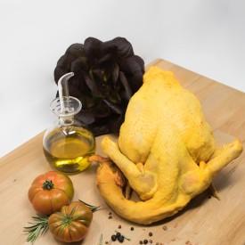 Pollo col Fiocco