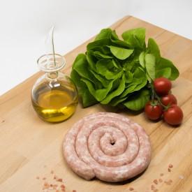 Salsiccia pollo
